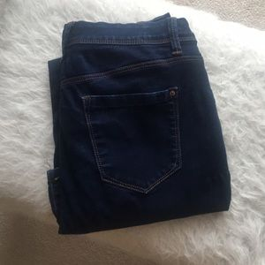 Curve Appeal Jeggings